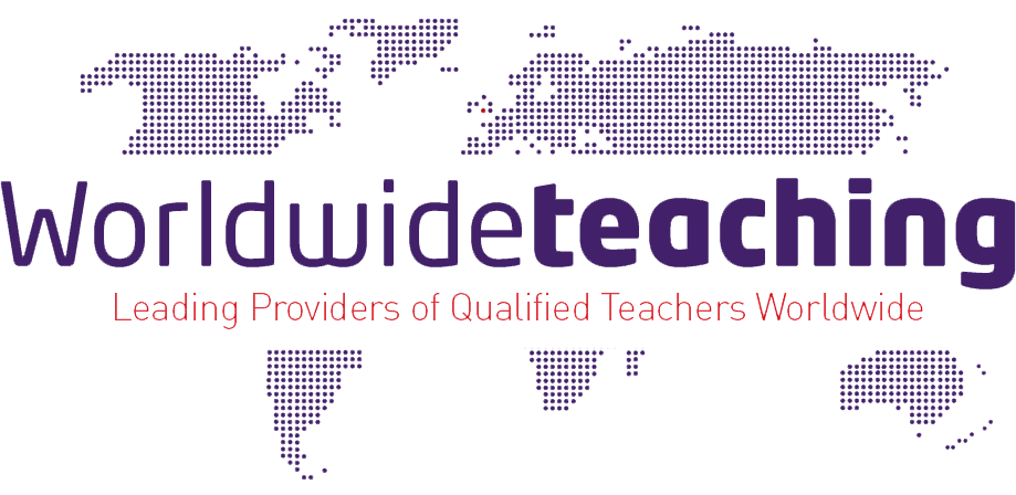 Worldwide Teaching - DO NOT DELETE
